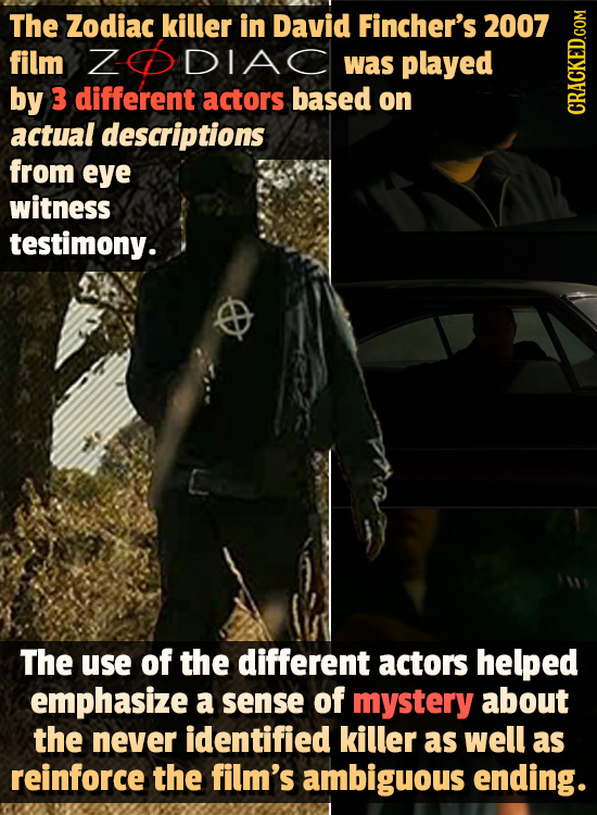 Subtle Visual Tricks Hollywood Uses To Mess With Your Brain