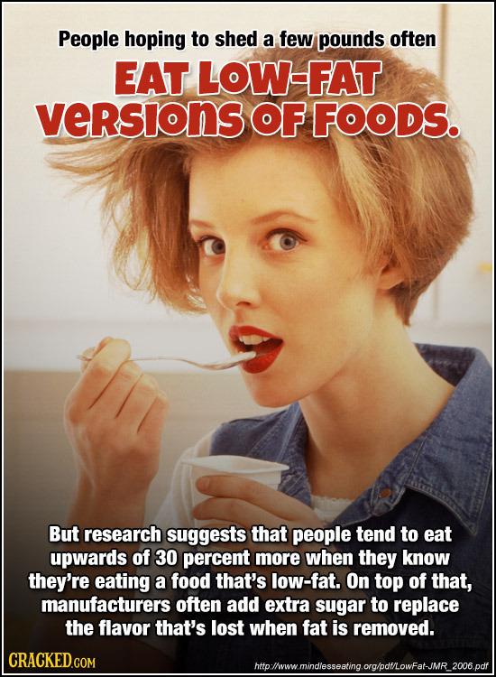 22 Ridiculous Health Myths