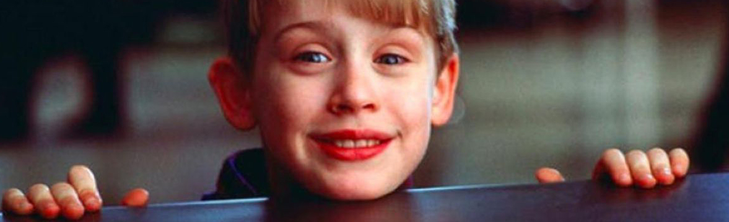 15 'Home Alone' Eyebrow-Arching Facts