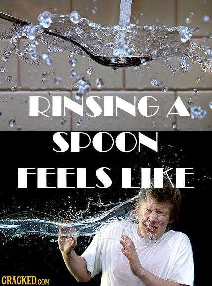 RINSINGA SPOON FFELS LIKE CRACKED.COM