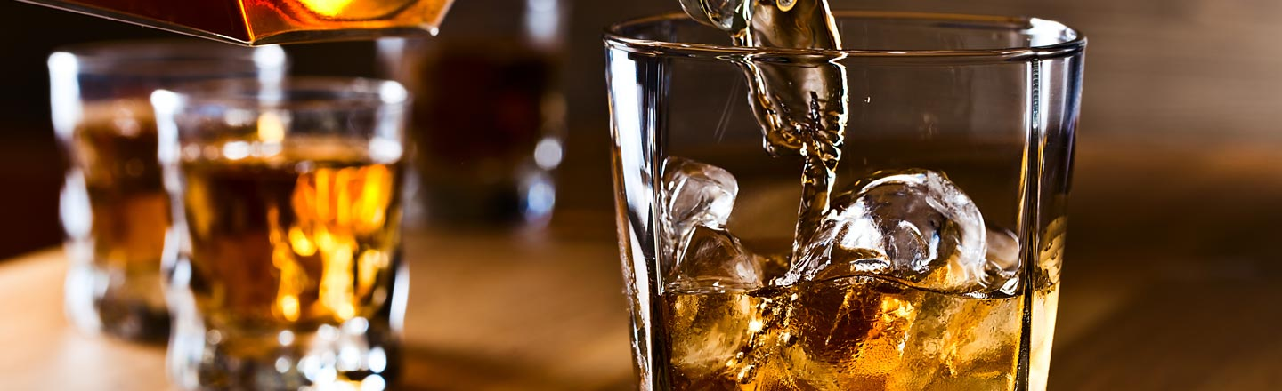 29 Fascinating Facts About Booze