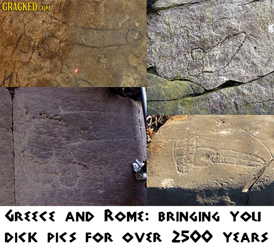 30 'Modern' Things That Are Way Older Than You Think