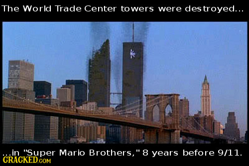 27 Mind-Blowing Things Accurately Predicted by Movies
