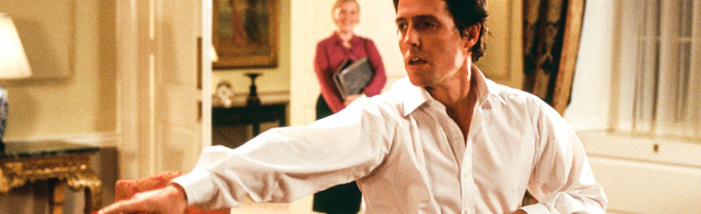15 'Love Actually' Weird And Wild Details