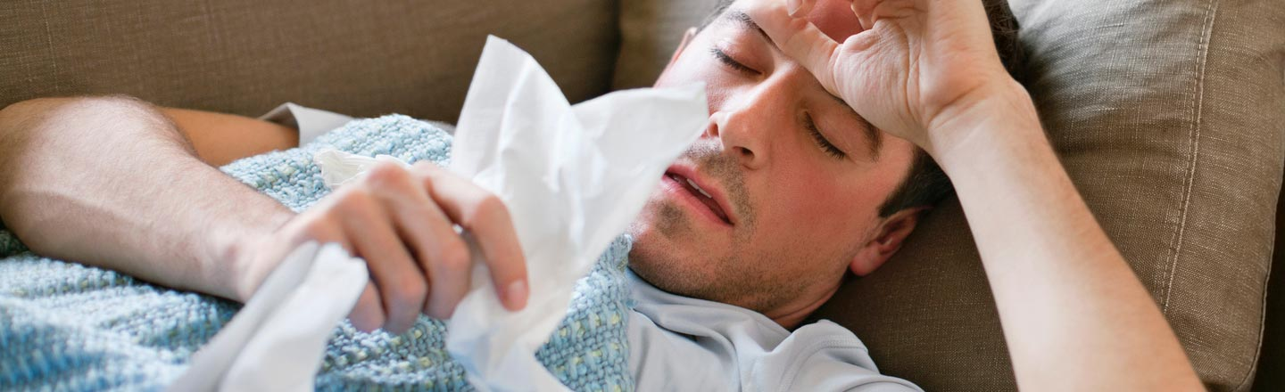 23 Things You Didn't Realize Are Making You Sick