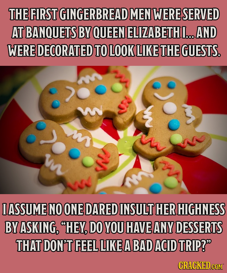 19 Christmas Traditions With A Surprising History