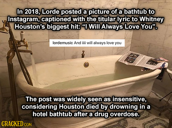 14 Incredibly Stupid Social Media Posts By Famous People
