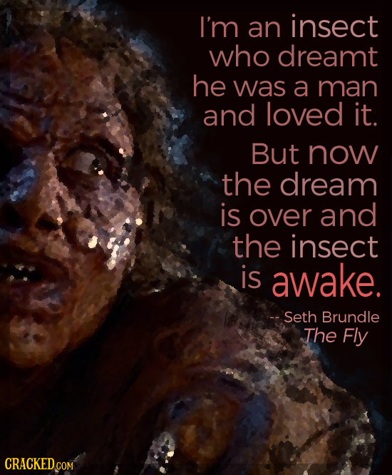 Movie Lines That Didn't Creep You Out At First, But Will Now