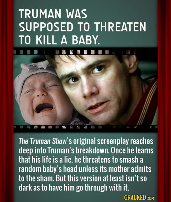 18 Famous Movies That Were Almost Hilariously Bad
