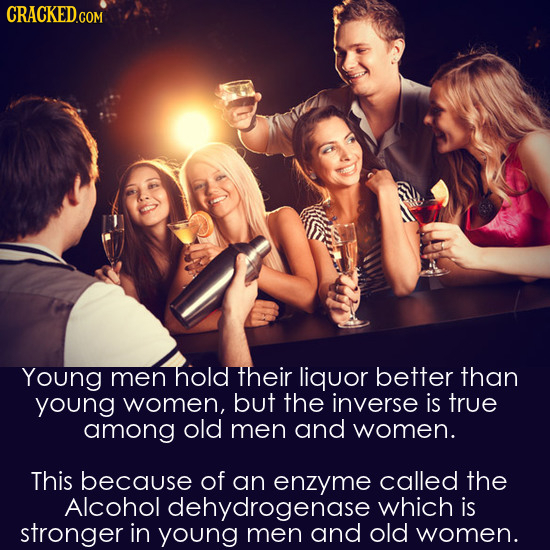 28 Underrated Ways Life Is Different For Men And Women