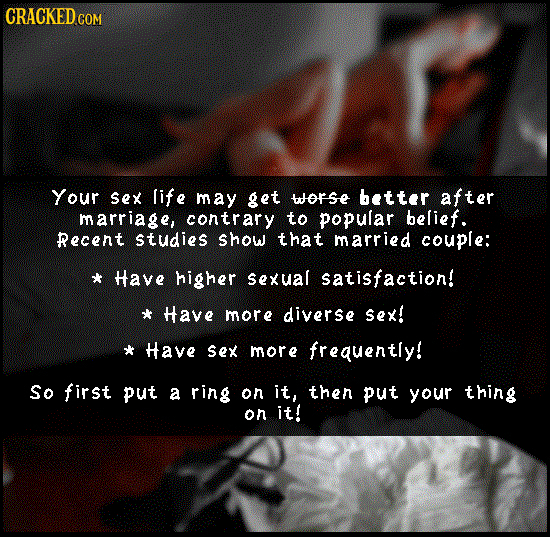 27 Sex Myths You Need to Stop Believing