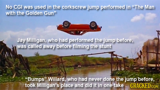 27 Mind-Blowing Explanations Behind Movie Special Effects