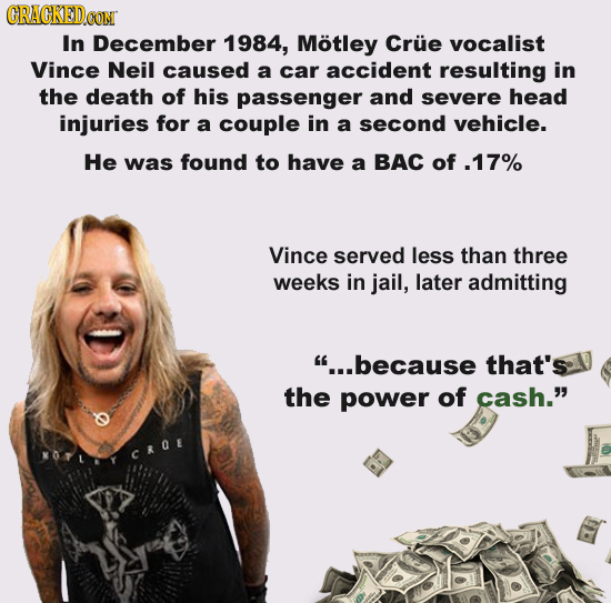 The 18 Most Horrifying Things Rich People Got Away With