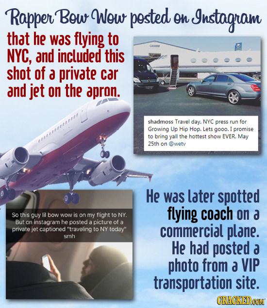 12 Celebrities Who Got Caught Telling Ridiculous Lies