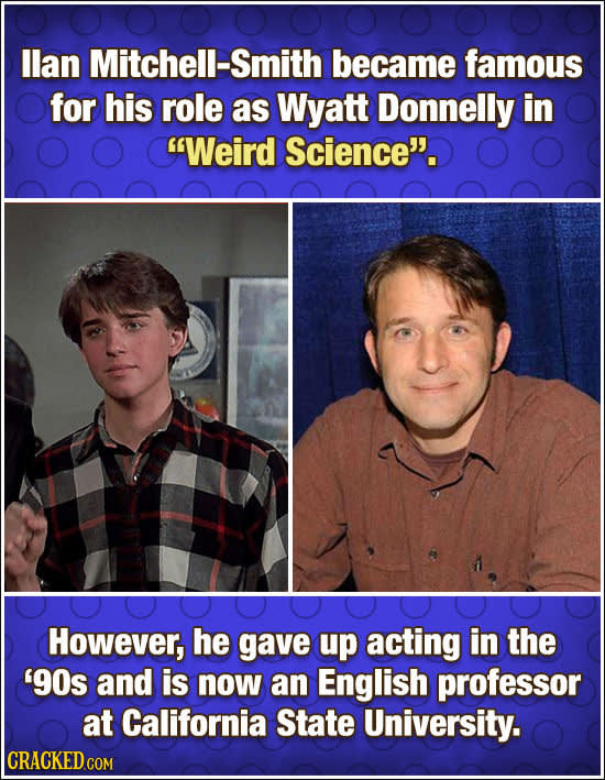 27 Child Actors Who Grew Up And Are Totally Killing It Now
