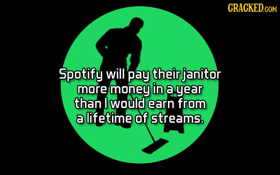 The 16 Most Annoying Things About Music Right Now