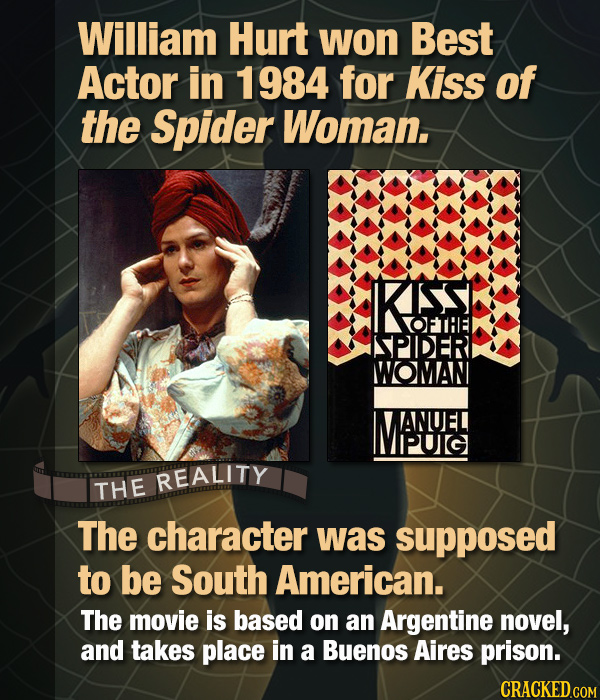 28 Fact-Based Movies That Got Their Facts Wrong
