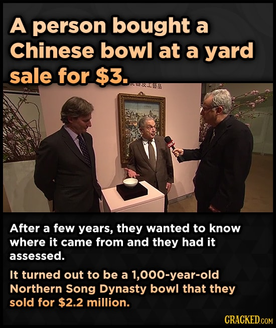 19 Stories That Prove Luck Is Real, And Plays Favorites