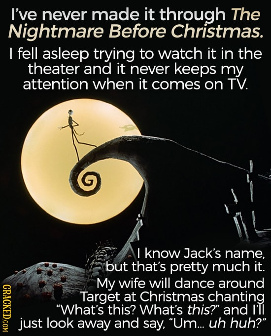 Secrets About What You Watch That You'll Take To The Grave
