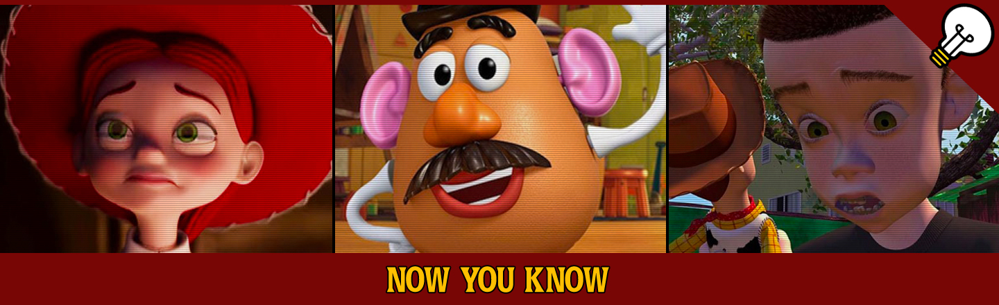 18 Behind-The-Scenes Facts About Toy Story Movies