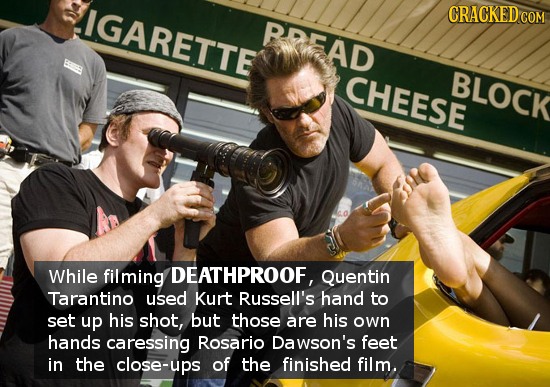 The 34 Most Mind-Blowing Behind-the-Scenes Factoids Ever