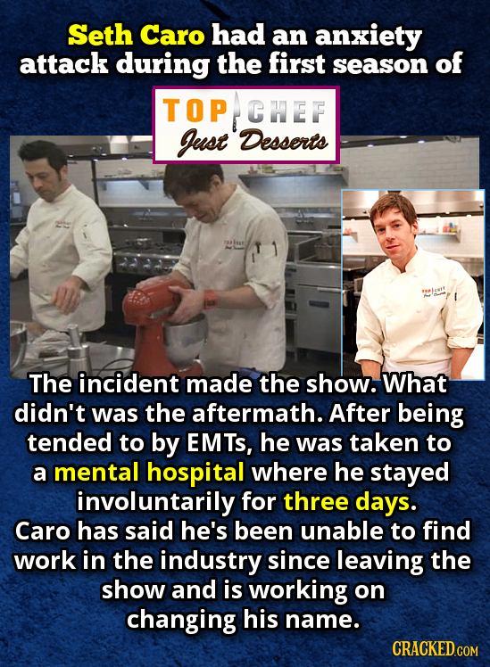 14 Dark Realities That Reality TV Shows Don't Show You