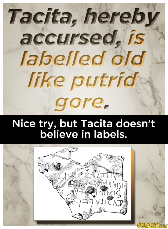 The Most Brutal Curse Tablets Ever Discovered