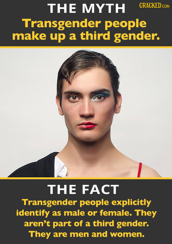 18 Dumb Gender-Based Assumptions That Need To Stop