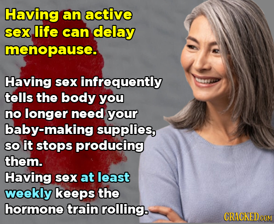 Unexpected Ways Sex Affects Your Health