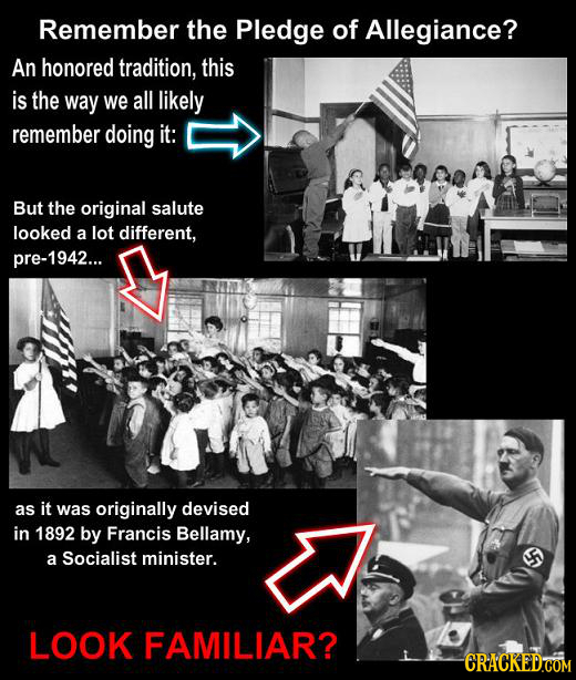 13 Photos That Change the Way You See History