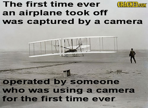 21 Mind-Blowing True Backstories of Famous Images