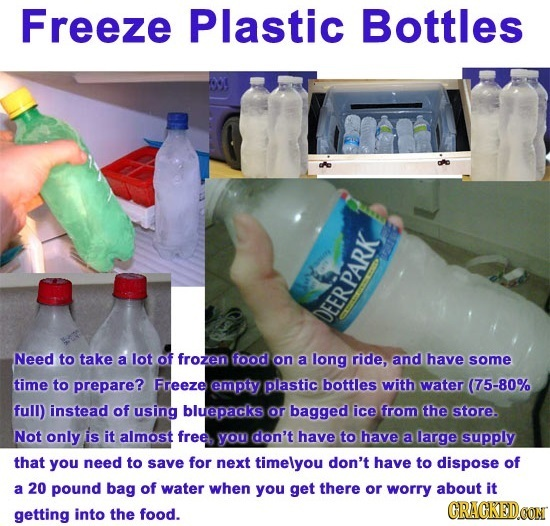 21 Money-Saving Life Hacks That Totally Work
