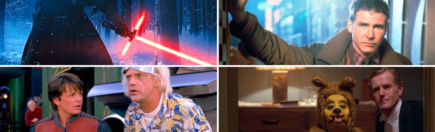 14 'Unanswered' Movie Questions (That Have Been Answered)