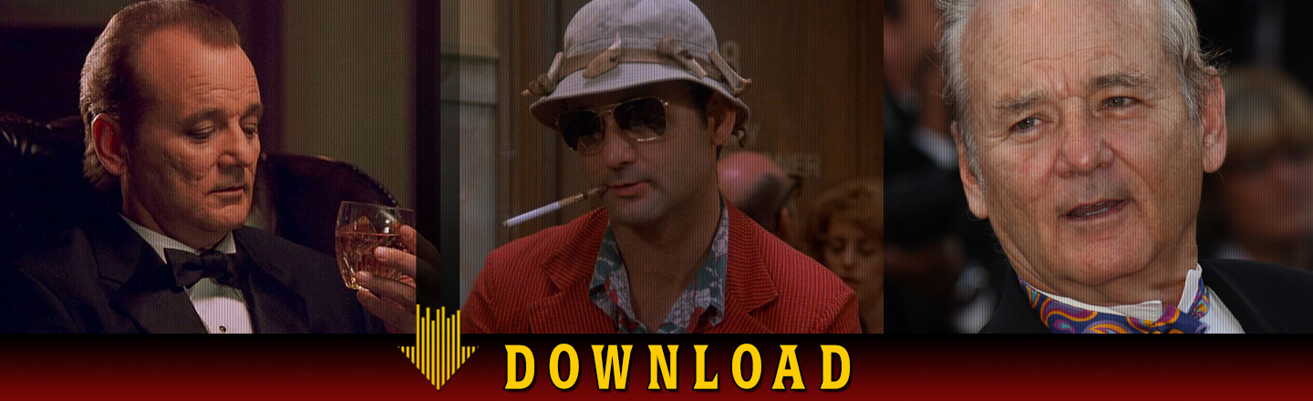 Download: Educate Yourself About Bill Murray