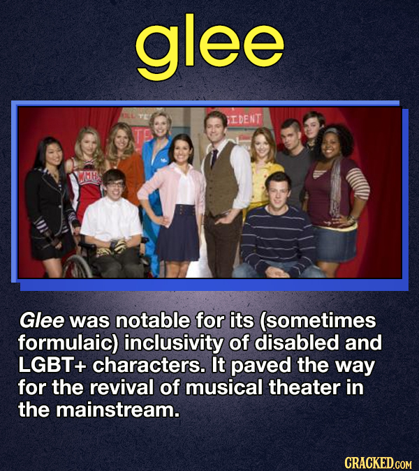 Is The 'Glee' Cast Cursed?