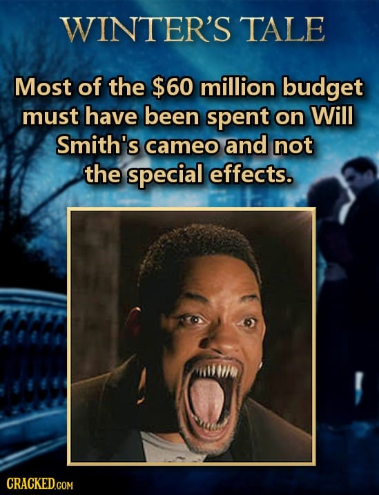 27 Movie Effects That Didn't Stand The Test Of Time