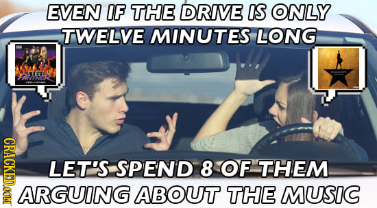 The 22 Most Pointless Arguments We've All Wasted Time On