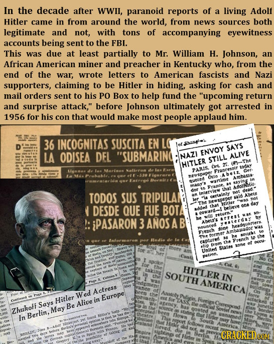18 Terrifying News Stories You Didn't Know Were Media Panics