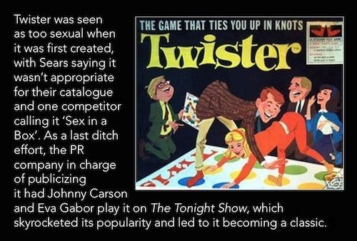 21 Iconic Pieces Of Pop Culture (That Were Hated At First)