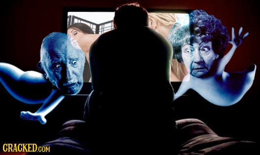 28 Shamefully Irrational Fears That Secretly Haunt Us All