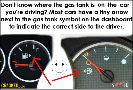 19 Cool Design Features Hidden On Stuff You Use Every Day