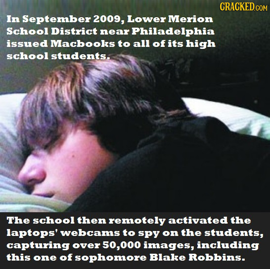 The 21 Most Insane Ways Real Schools Abused Their Students