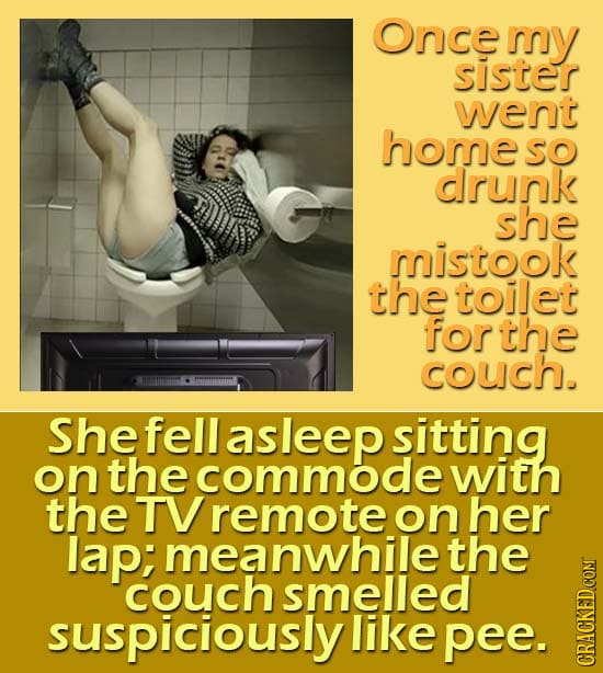 The 18 Most Insane Drug-Fueled Freakouts You've Ever Seen