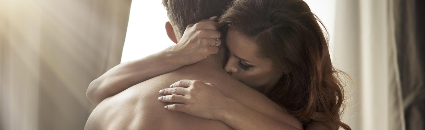 19 Ways Sex Used To Be Way, Way More Freaky