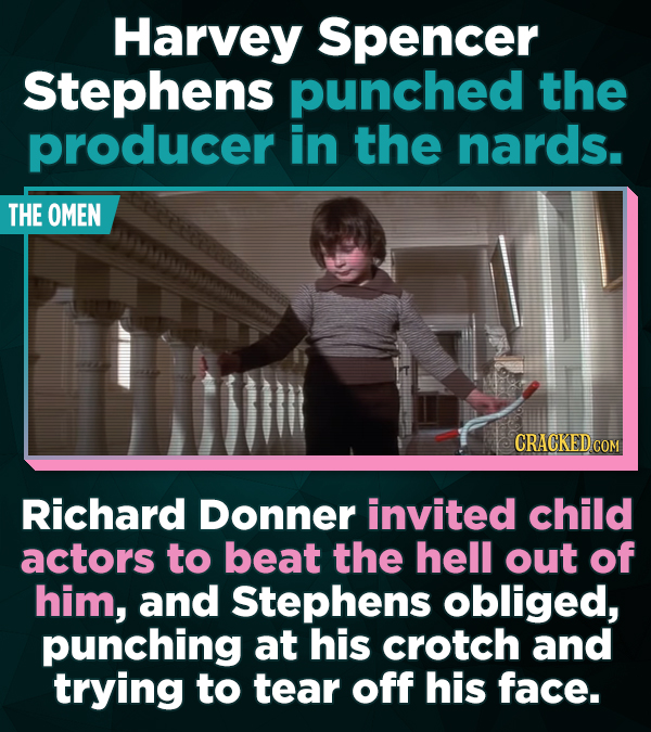 20 Incredibly Trivial Reasons Actors Landed Iconic Roles