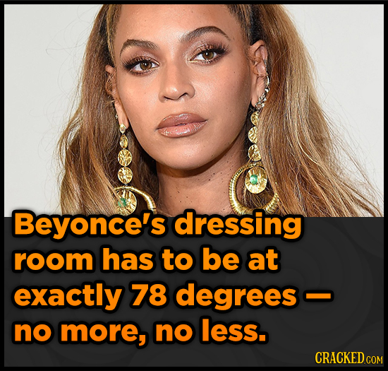 16 On-Set Demands That Prove Celebrities Are Spoiled Brats
