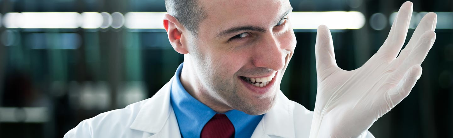 Insane Advice You've Gotten (From Medical Professionals)