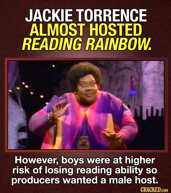 18 Facts About LeVar Burton, Our Childhood Hero