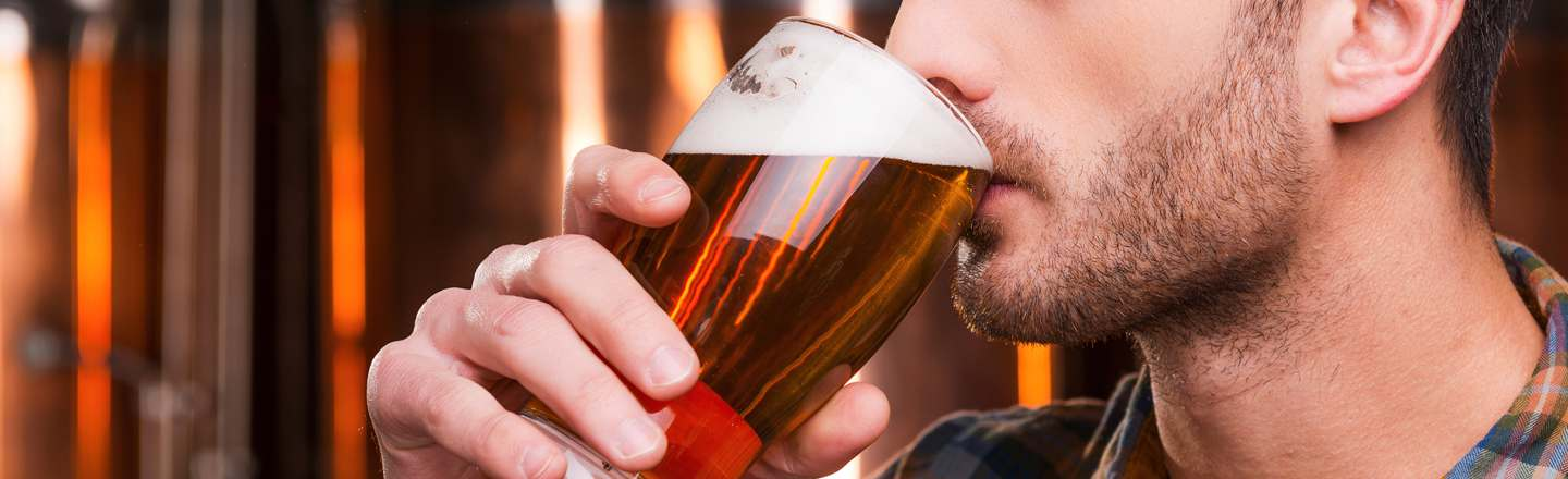 Urban Legends About Alcohol (That Are Complete B.S.)