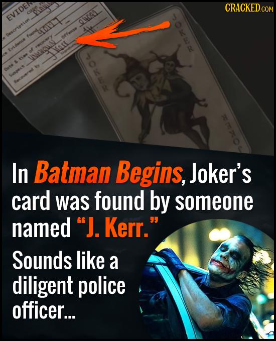 CRACKEDcO EVIDER cofam Q4099 Deacription. fountyut offense ecoery Edence of Ilarr tie 700700 VCLIN y 4 Dete Sasect merel In Batman Begins, Joker's car